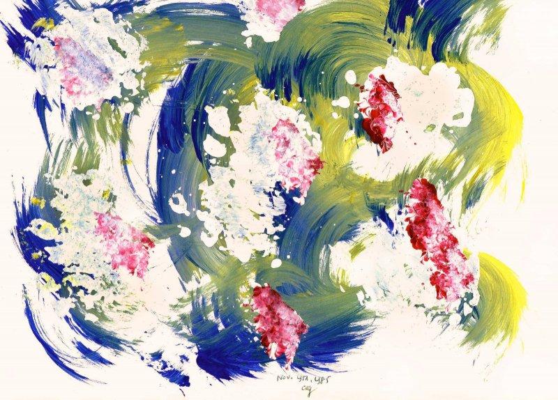 Reflections on Wisdom – by Sri Chinmoy