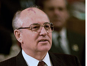 Quotes on peace, politics and nature from President Gorbachev