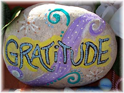 The Wonderful Benefits of Gratitude