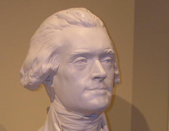 10 Practical Life Lessons from Thomas Jefferson