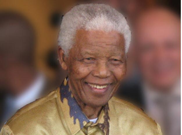 Childhood Wisdom from Nelson Mandela