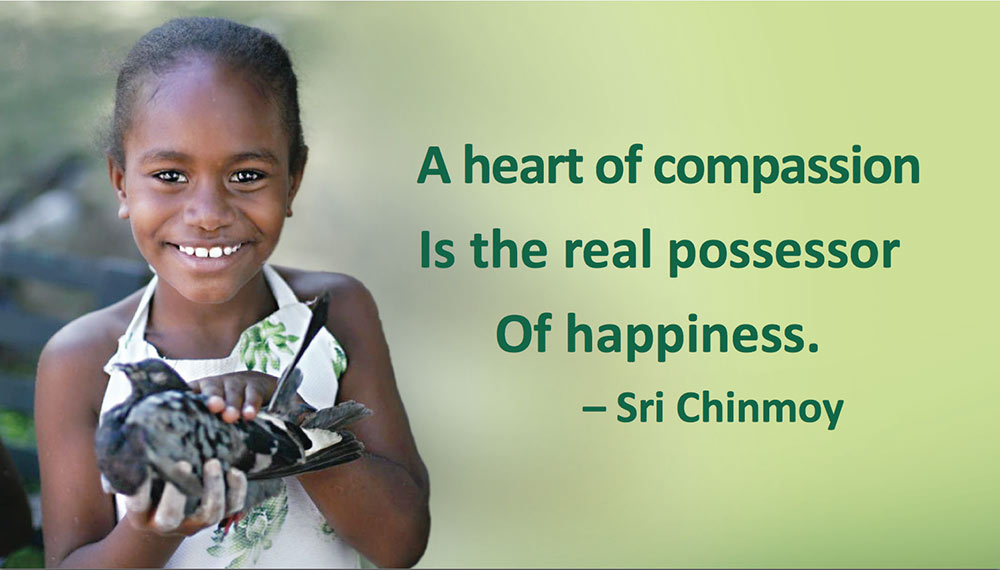 International Day of Happiness 2014 – events around the world