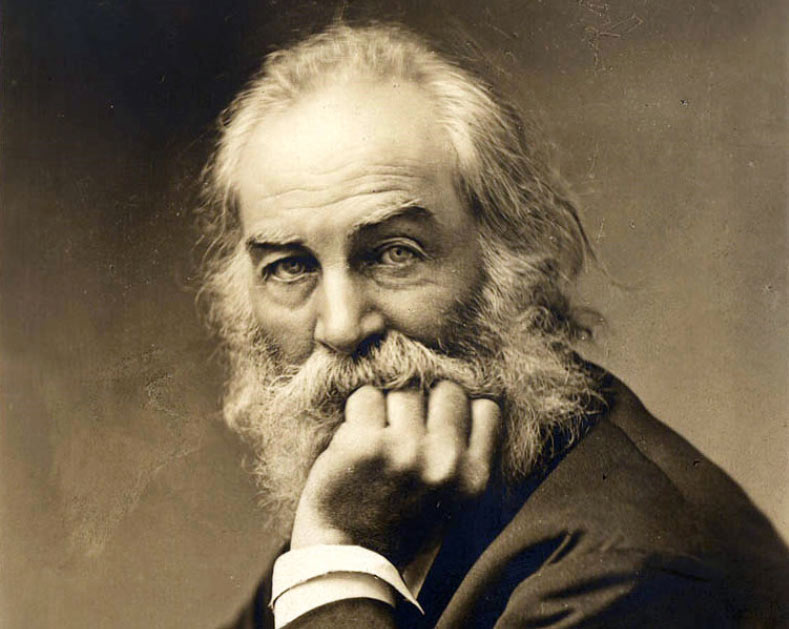 Writings on humanity in the midst of war – by Walt Whitman